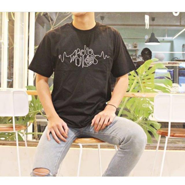 Local Brand T-Shirt Arctic Monkey