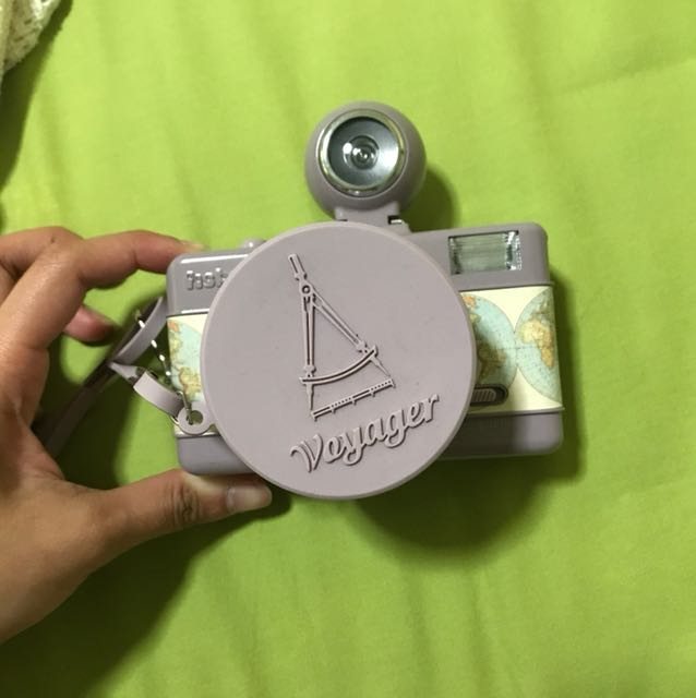 Lomography Voyager