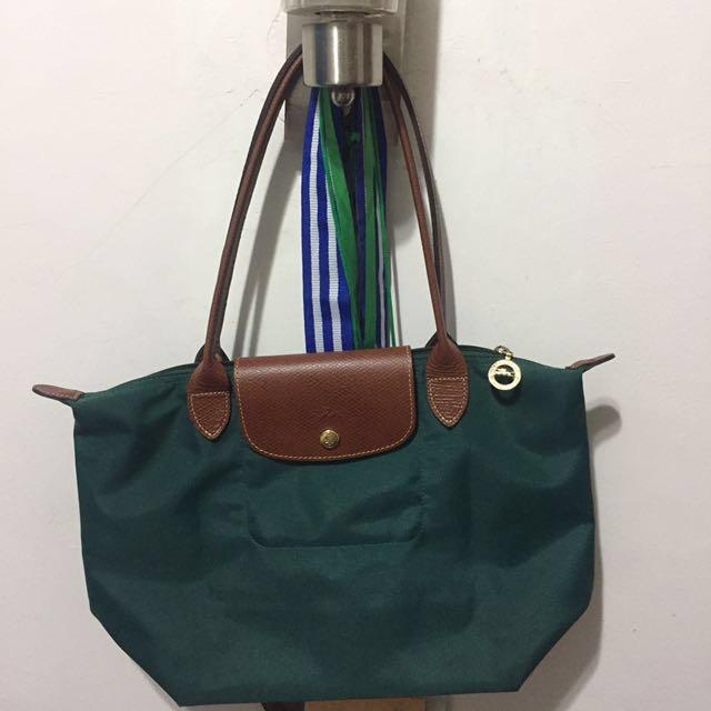 Longchamp Bag SLH ORI❗️