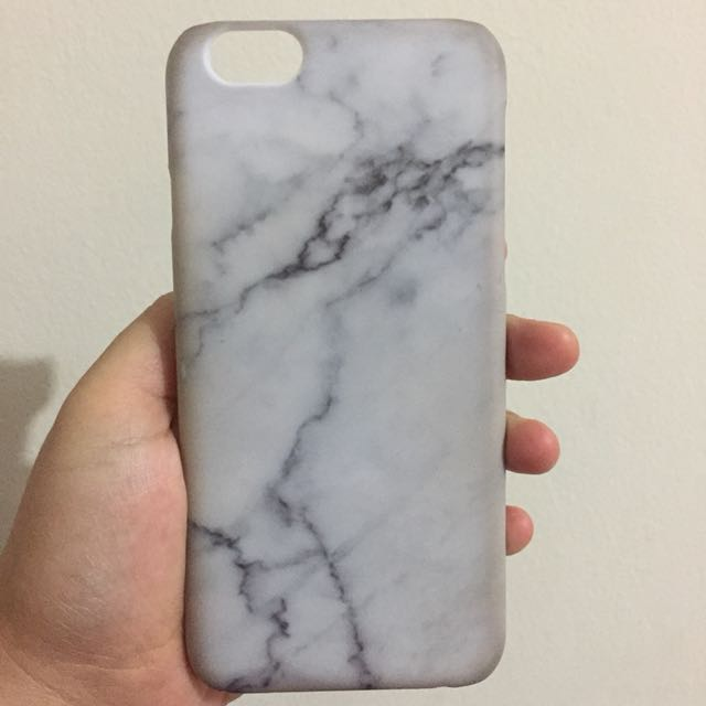 Marble HnM case