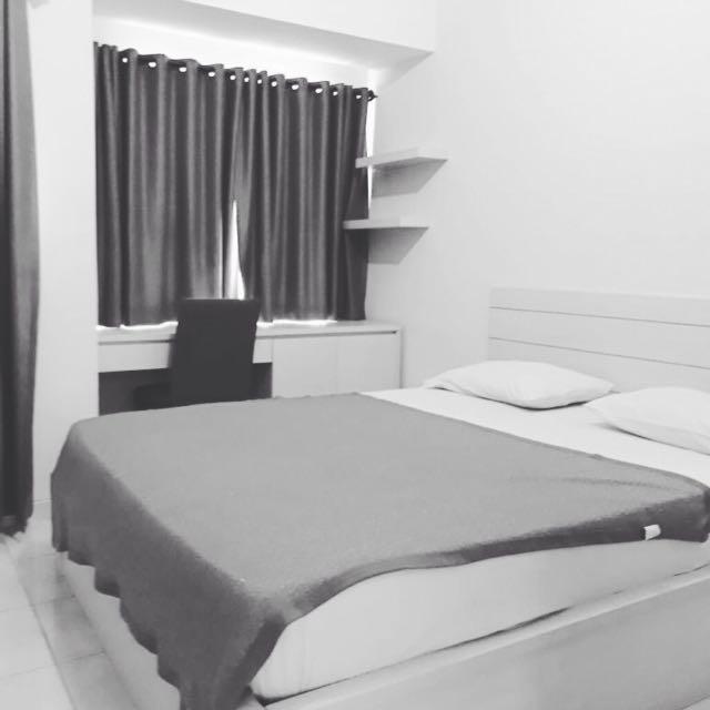 Margonda Residence ready for Rent