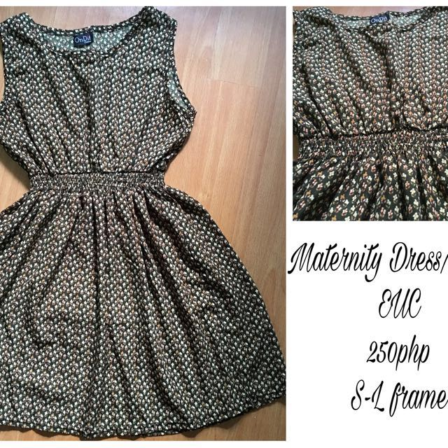 Maternity Dress/Blouse