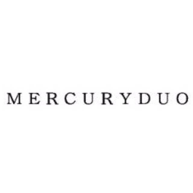Mercuryduo 福袋組合