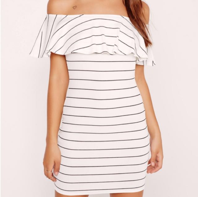 Missguided Dress - Size 8