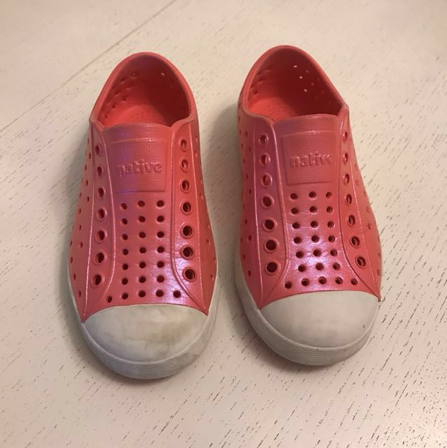 ®Native Price w postage Shoes for Kids