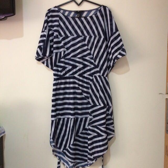 New dress hnm