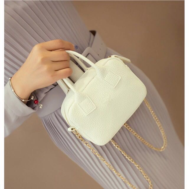 New! Korean Style Sling bag