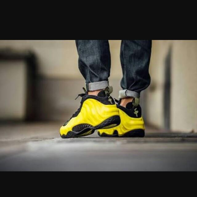 82a2d9f2a0c Nike Air Foamposite Wu-tang