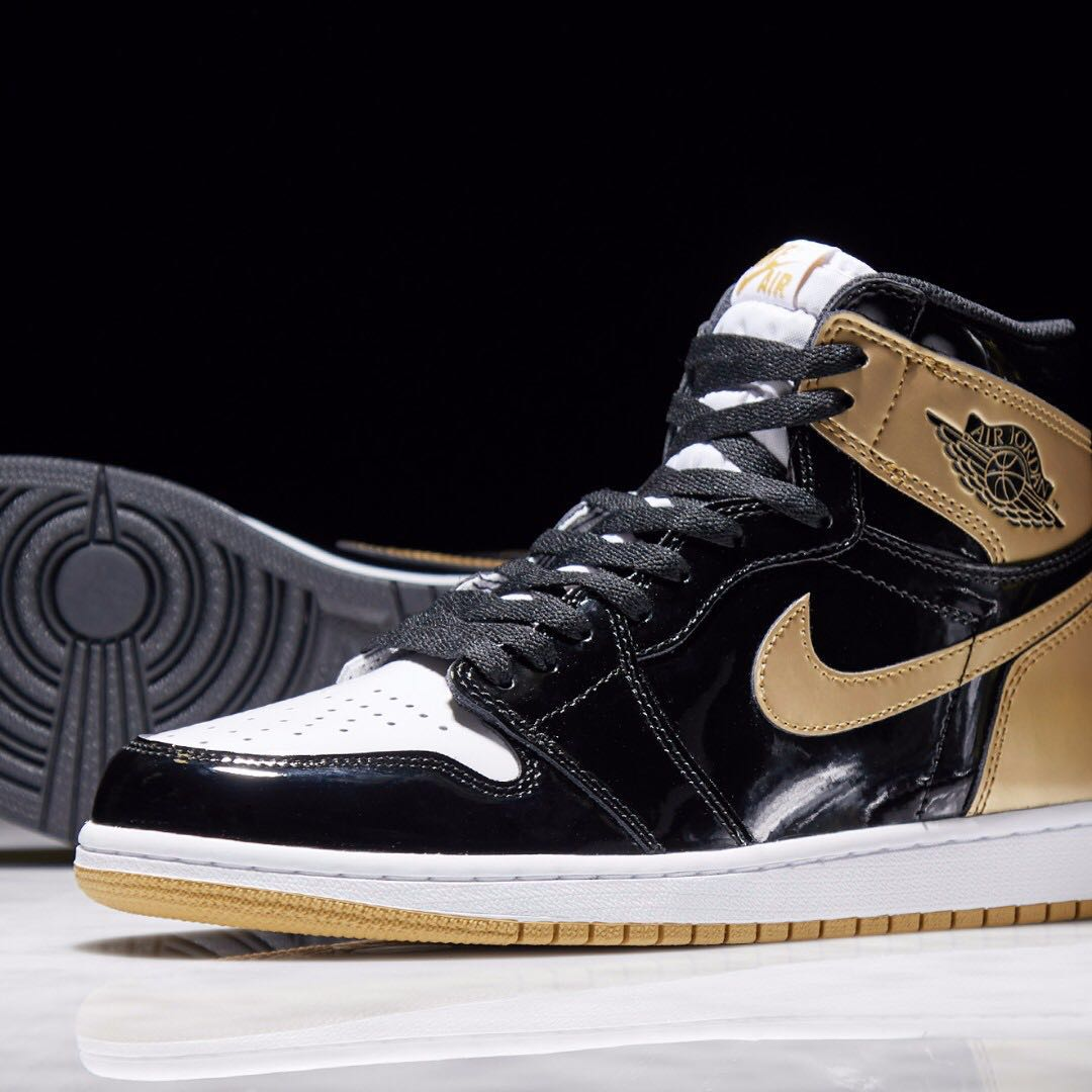 Air Jordan 1 Retro High Og 'Top 3' With The Best Price