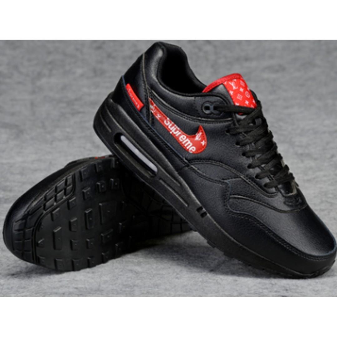1de672d829ef Nike Air Max 87 X Supreme X LV