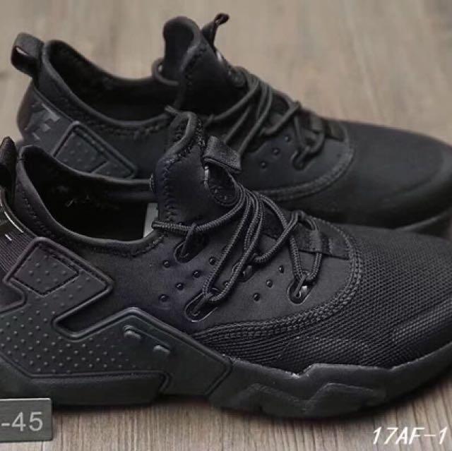 Nike Huarache Drift PRM, Men's Fashion, Footwear on Carousell