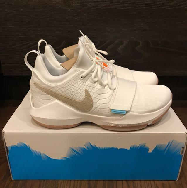 Nike PG1 Summer Pack US10 籃球鞋