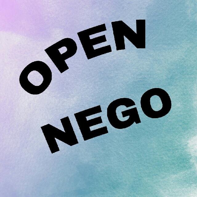 Open Nego Sampai Jadi Sis..