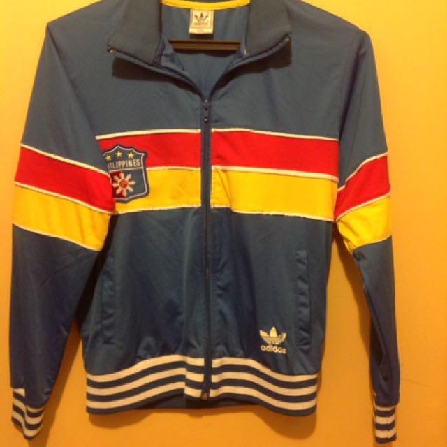 Philippines adidas jacket