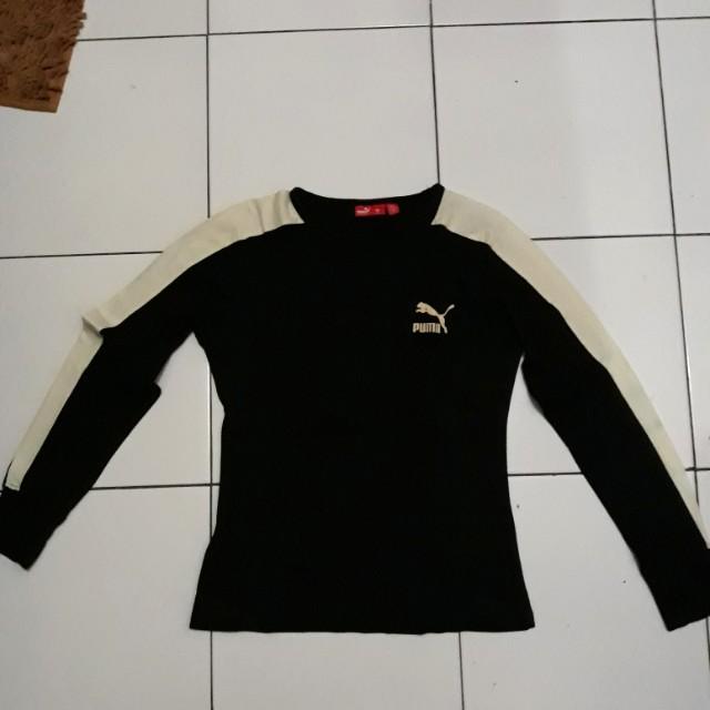 Puma original shirt