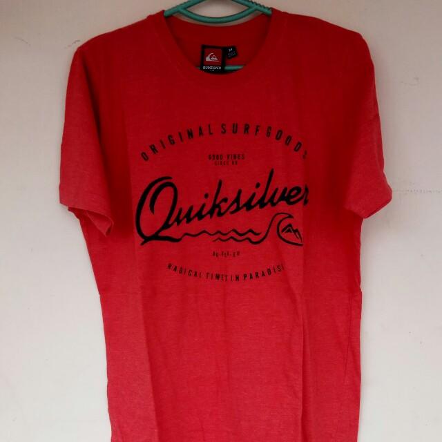 Quicksilver AUS