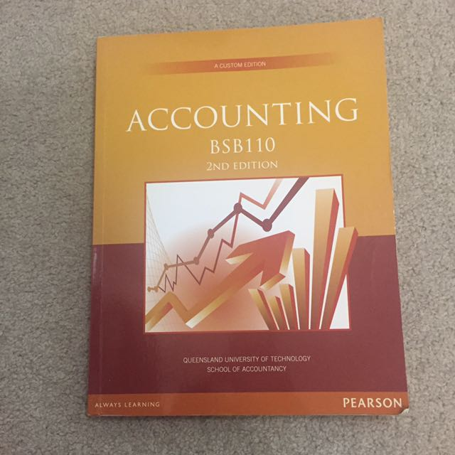 QUT account (bsb110)
