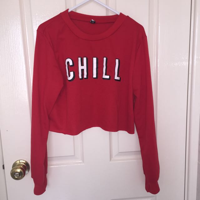 Red Chill Crop