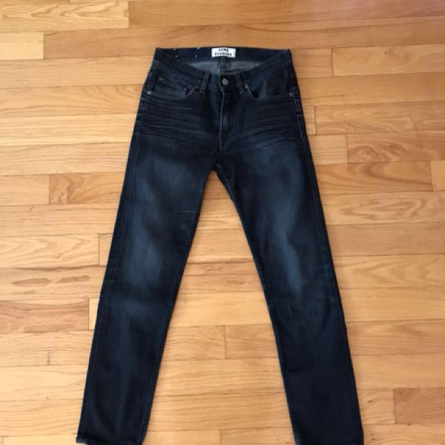 *REDUCED* Acne Studios Jeans