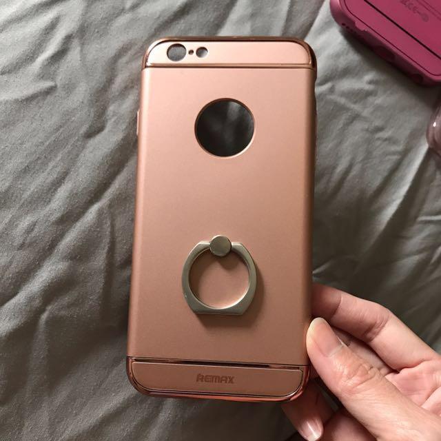 Remax Case Iphone 6/6s
