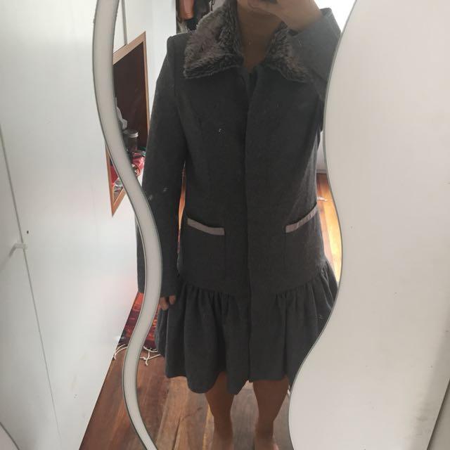 REVIVAL (Dangerfield) vintage style coat