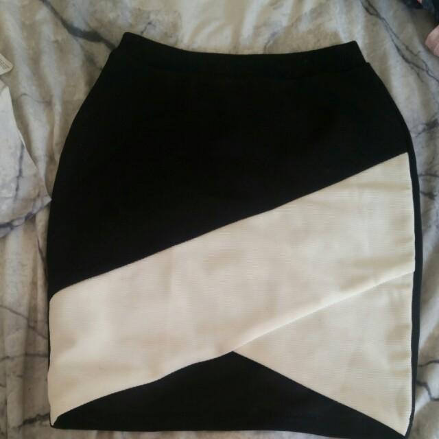 Rosebullet Skirt