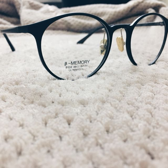 ROUND GLASSES/ SPECTACLE FRAME
