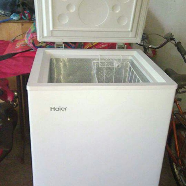 SALE! CHEST FREEZER