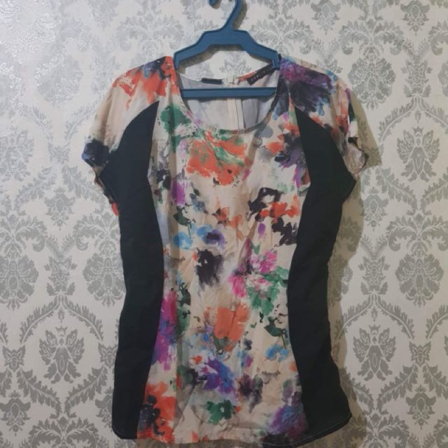 Samlin Ladies Top (S-M)