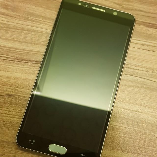 Samsung note5 32g 銀