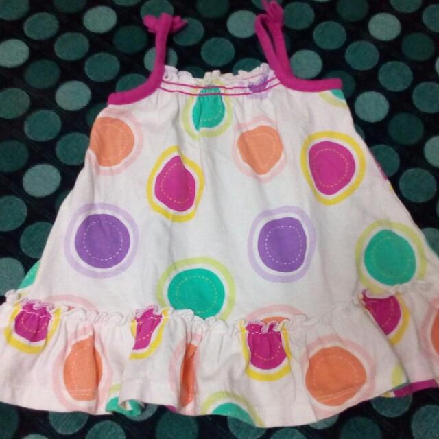 Sando dress