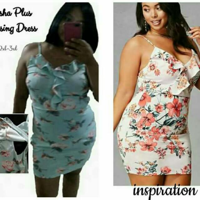 Shasha Nursing Dress