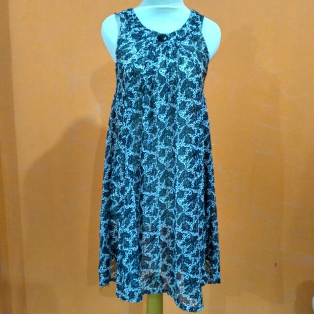 Sifon dress