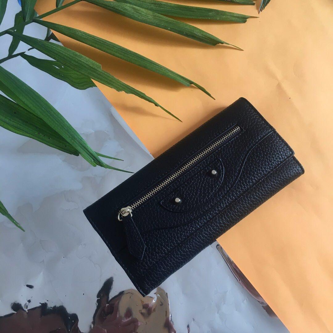 SM Woman Balenciaga Inspired Wallet