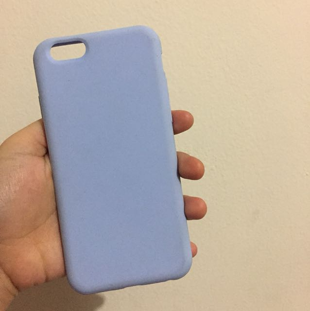 Softpurple mattecase
