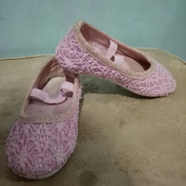 Sugar Kids Shoes 1-3YRS