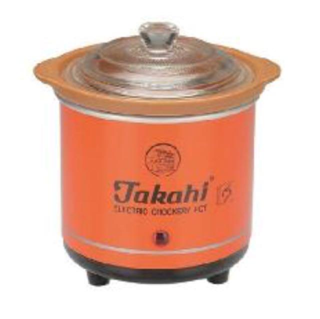 TAKAHI SLOW COOKER