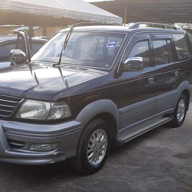 Toyota unser LGX 1.8 FOR SALE
