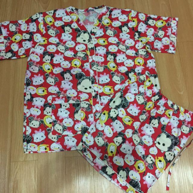 Tsum Tsum Pajamas