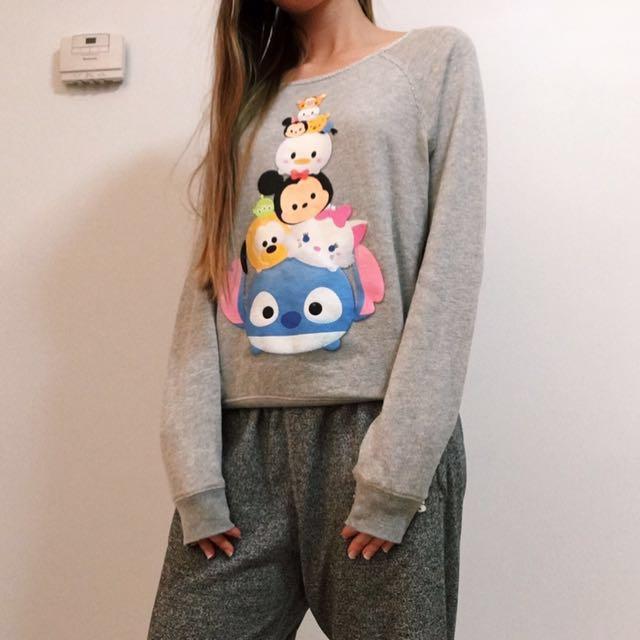 Tsum Tsum Sweater