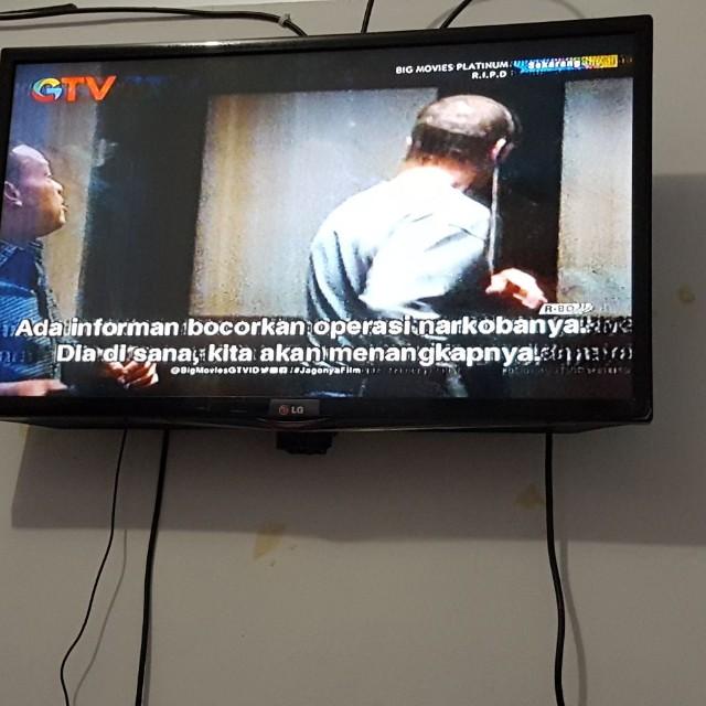 Tv 32inc LG