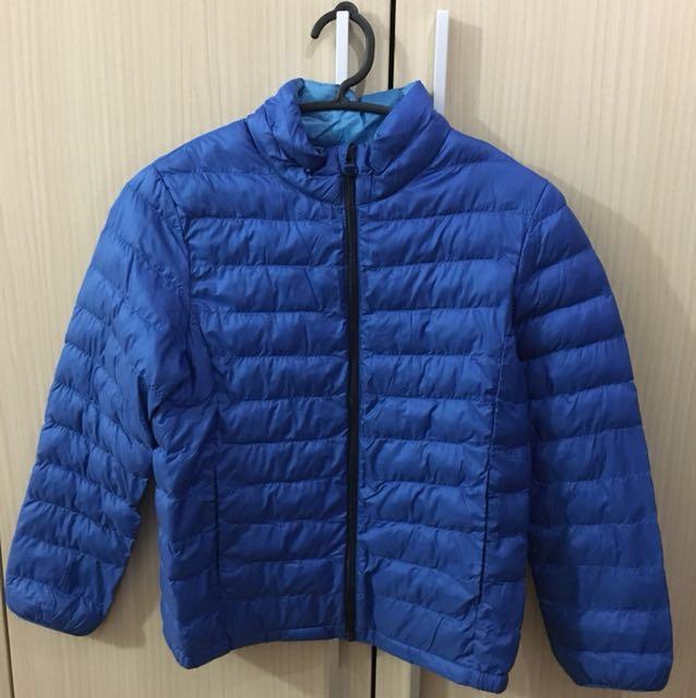 dc9e866ba82b5 Uniqlo Winter Jacket (red or blue)