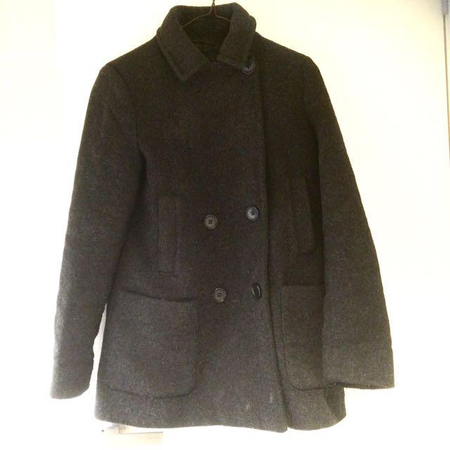 Uniqlo women winter coat