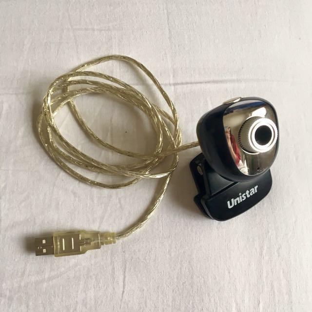 Unistar PC Web Camera