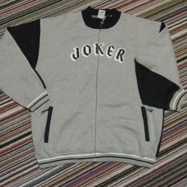 Varsity Joker Brand