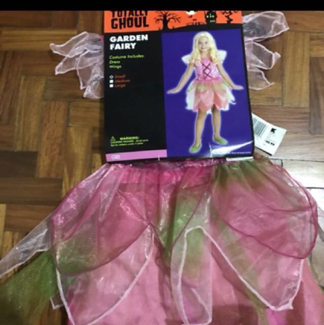 Very cute Fairy costume