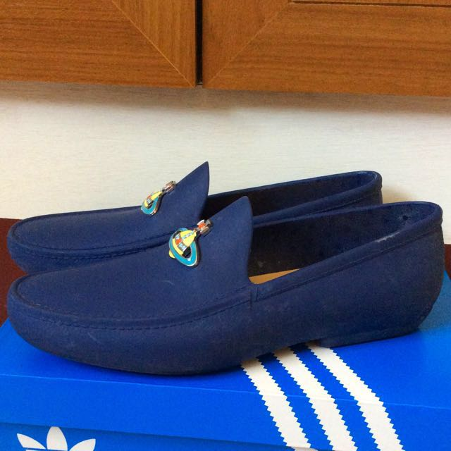 Vivienne Westwood 膠鞋
