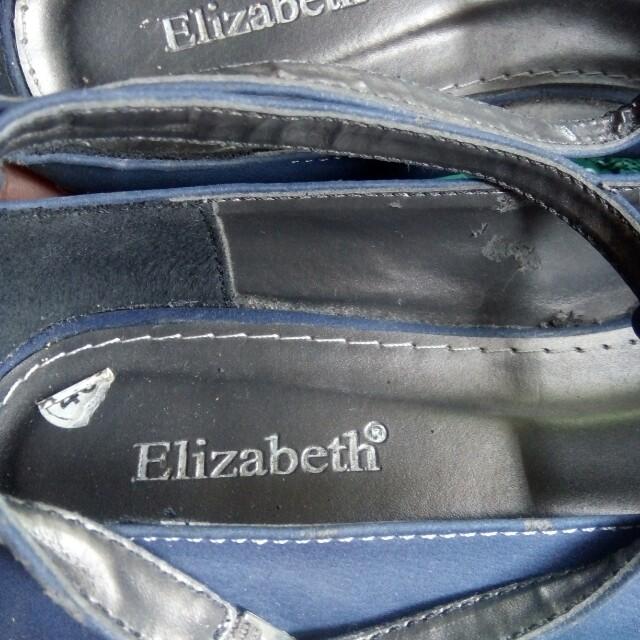 Wedges Elizabeth