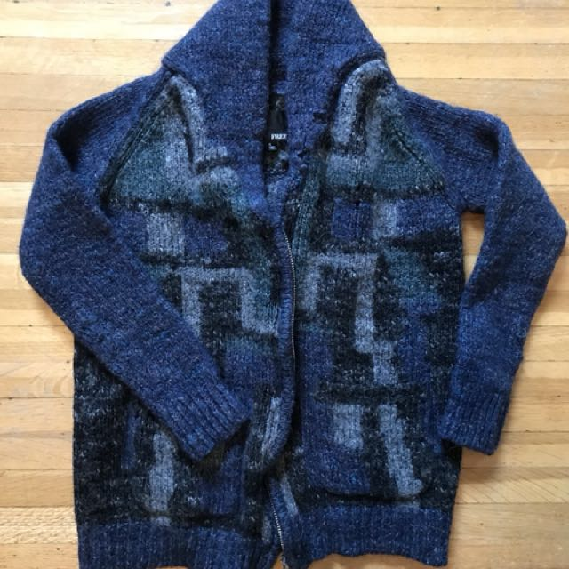 Wilfred Free Erable sweater