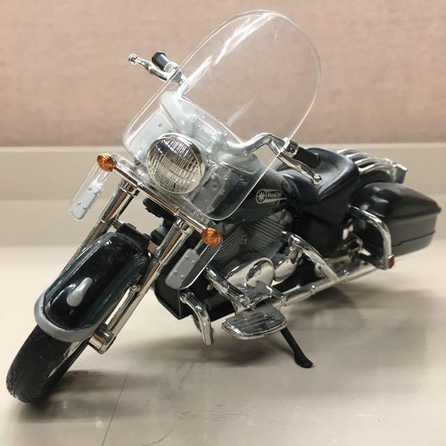 Yamaha Royal Star